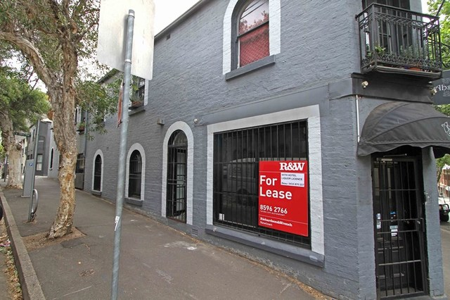 87 Albion Street, Surry Hills NSW 2010