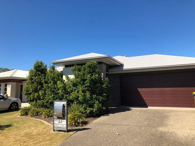 34 Apple Crescent, Caloundra West QLD 4551