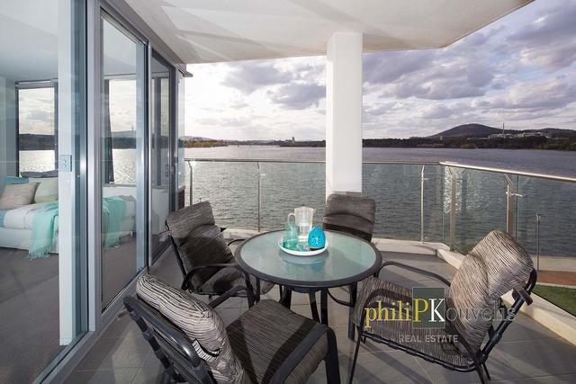 100/11 Trevillian Quay, Kingston ACT 2604