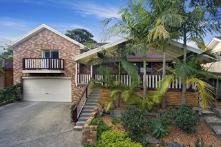 8 Bicknell Drive Coffs Harbour NSW 2450