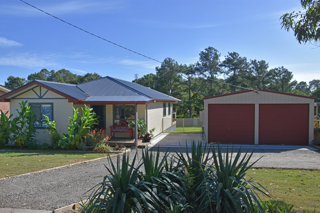 43 Havelock Street, Lawrence NSW 2460
