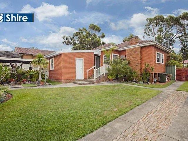 54/54 Milburn Road, NSW 2227