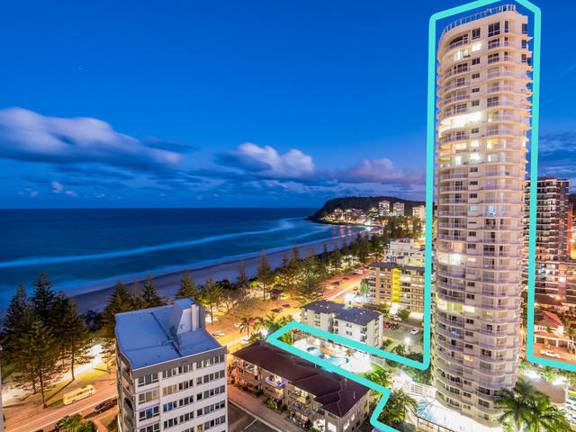 2C/3 Second Avenue, Burleigh Heads QLD 4220