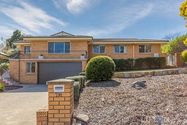 74 Ballarat Street, Fisher ACT 2611