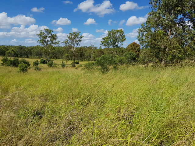 Lot 1,20, & 21 Queen, Dallarnil QLD 4621