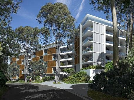 21/6-16 Hargraves St, Gosford NSW 2250
