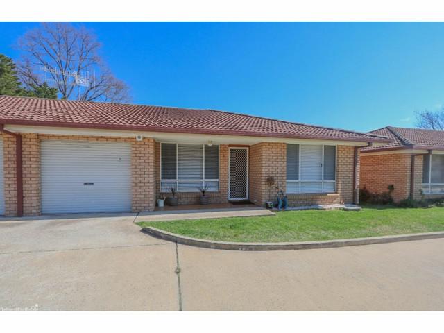 3/196 Piper Street, Bathurst NSW 2795