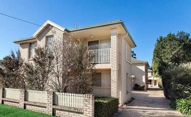 3/13 Gilmore Street, West Wollongong NSW 2500