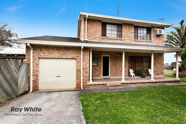 78 Porter Avenue, Mount Warrigal NSW 2528