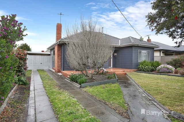 60 West Street, Hadfield VIC 3046