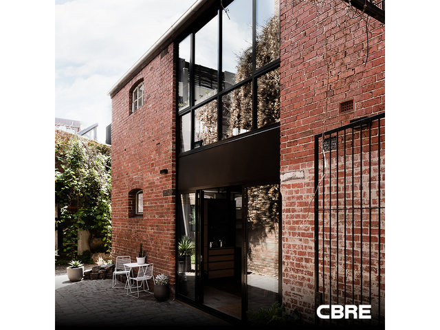 1 Harrison Place, Fitzroy VIC 3065