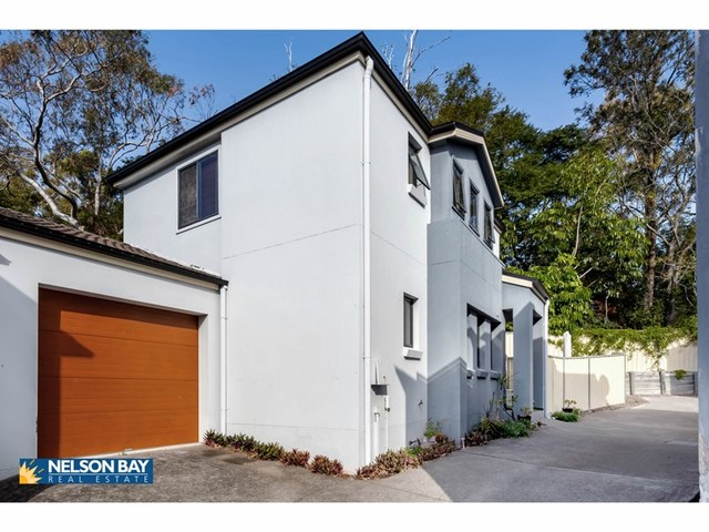 4/29 Wahgunyah Road, Nelson Bay NSW 2315