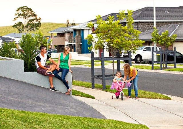 Lot 7216 Shale Hill Drive, Glenmore Park NSW 2745