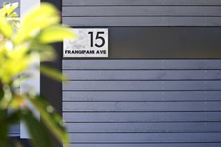 15 Frangipani Avenue