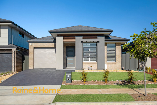 27 L'Estrange Street, Werrington NSW 2747