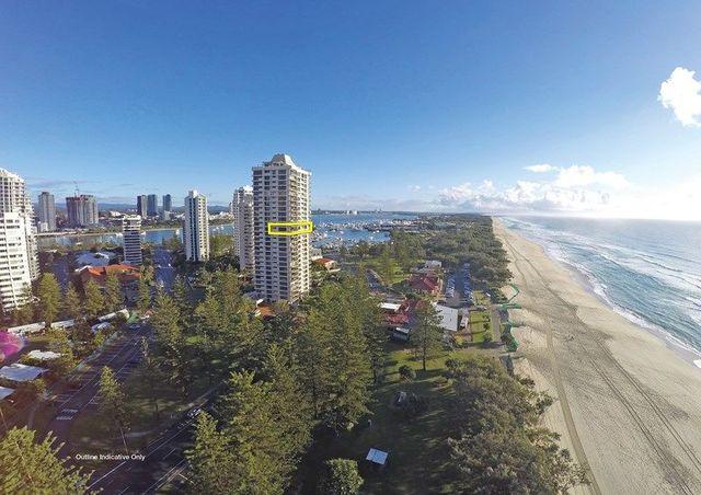 Main Beach Parade, Main Beach QLD 4217