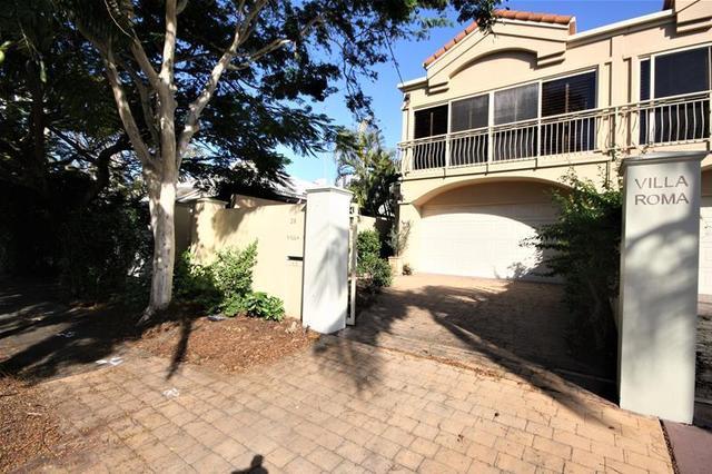 'VILLA' 38 Hughes Avenue, Main Beach QLD 4217