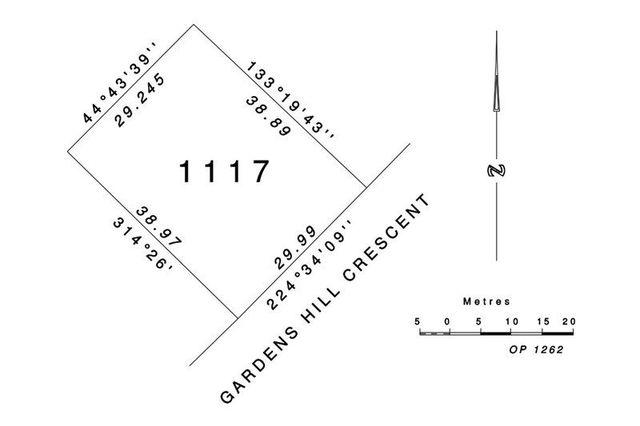 11 Gardens Hill Crescent, NT 0820
