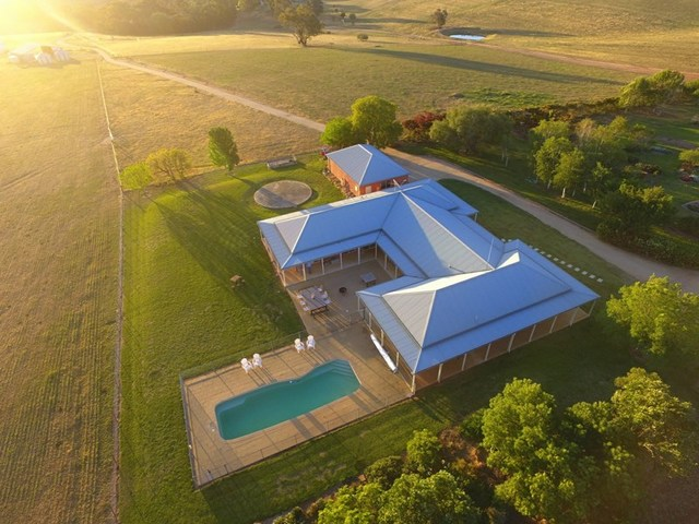 PEAKVIEW 105 Moppity Road, NSW 2594