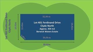 401/null Ferdinand Drive