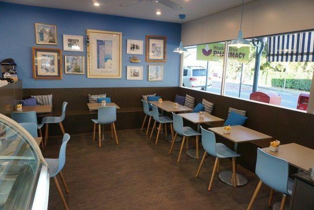 - Cafe And Gelati Bar - 5.5 Days Trading Per Week, St Lucia QLD 4067