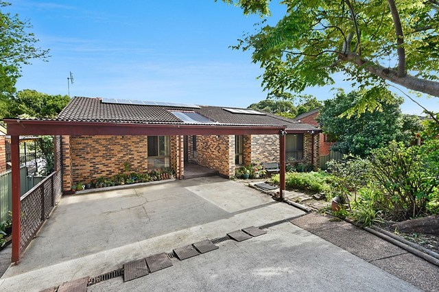 297 McCaffrey Drive, Rankin Park NSW 2287