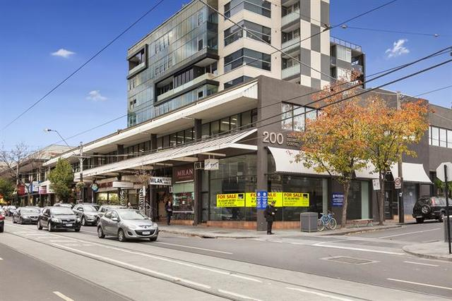 200 Toorak Road, South Yarra VIC 3141