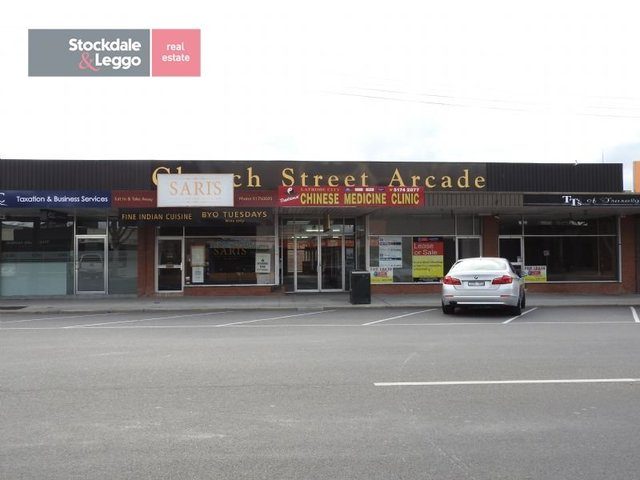 Shop 12/29-31 Church Street, Traralgon VIC 3844