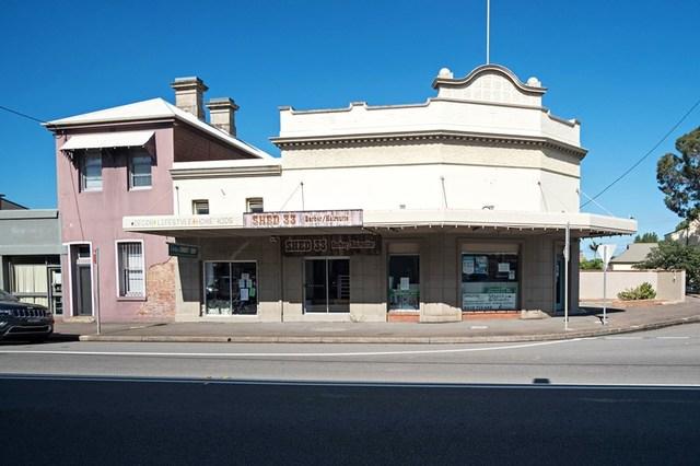 31-33 George Street, Singleton NSW 2330