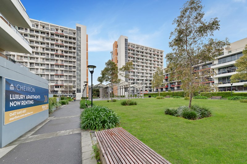 South dowling st waterloo nsw apartment for
