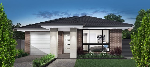 Lot 536 Proposed Rd, Riverstone NSW 2765