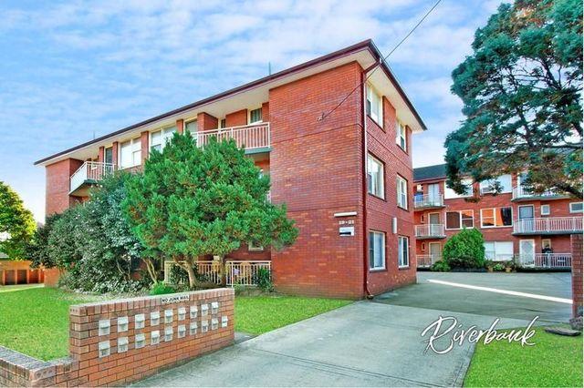 25/19-21 Stuart Street, NSW 2138