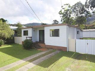 60 Taloumbi Road Coffs Harbour NSW 2450