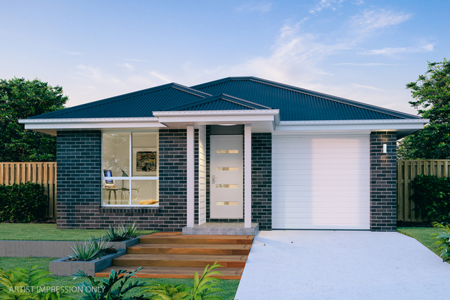 * Address Upon Request, Leppington NSW 2179
