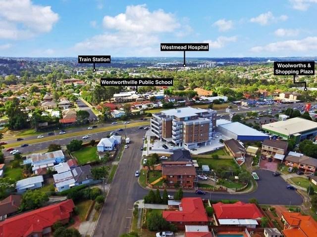 306/2 Rawson Road, Wentworthville NSW 2145