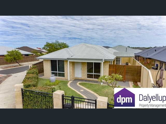 17 Reeves Approach, Dalyellup WA 6230