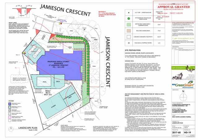 37 Jamieson Crescent, ACT 2902