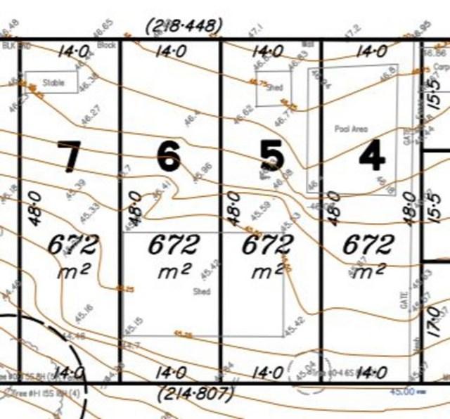 Lot 5/xxx Cloverdale, Doolandella QLD 4077
