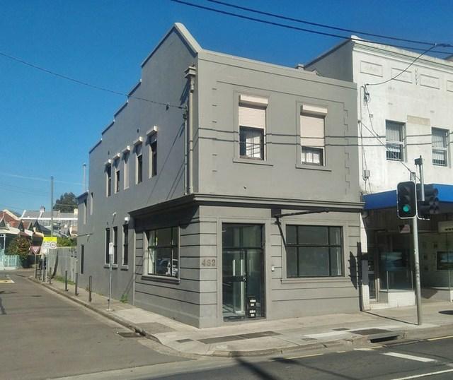 482 Parramatta Road, Petersham NSW 2049