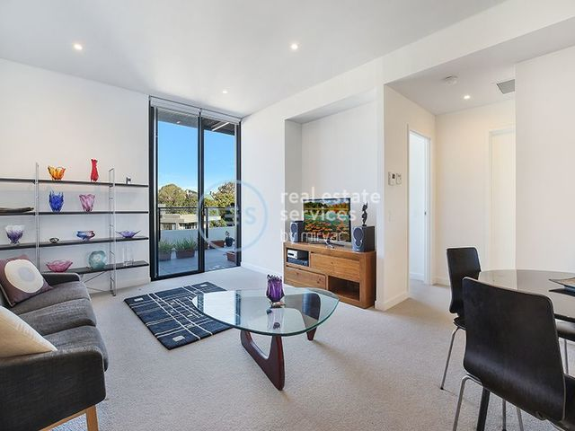 2705/7 Scotsman Street, Forest Lodge NSW 2037