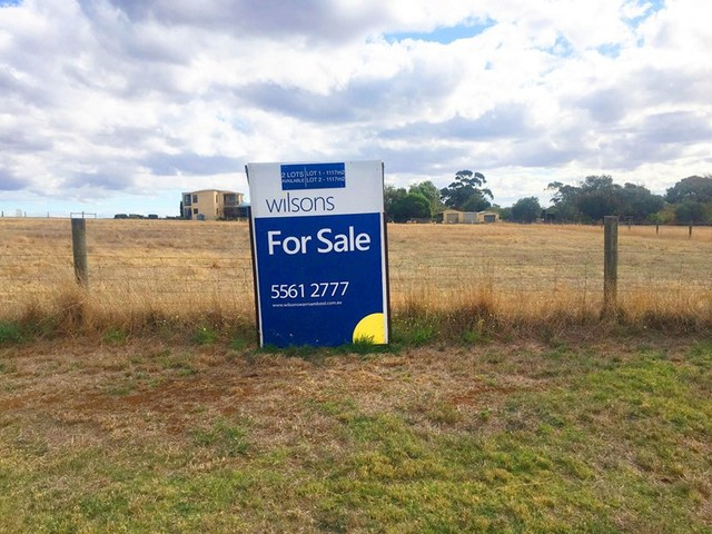 Lot 1/null Lake Street, Koroit VIC 3282