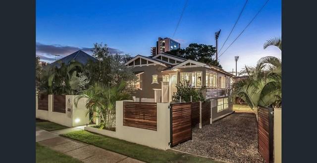 6 Potts Street, East Brisbane QLD 4169