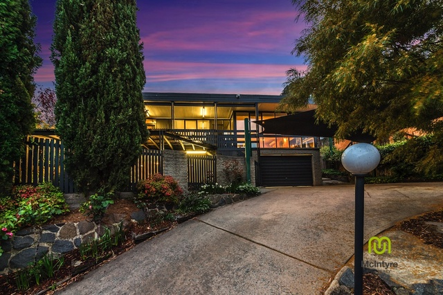 15 Bunny Street, Weston ACT 2611