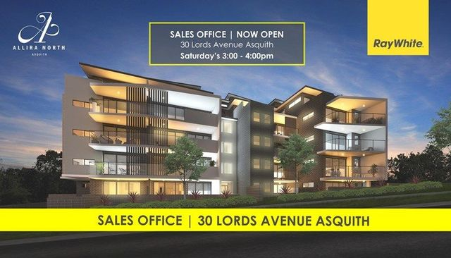 28-32 Lords Avenue, Asquith NSW 2077
