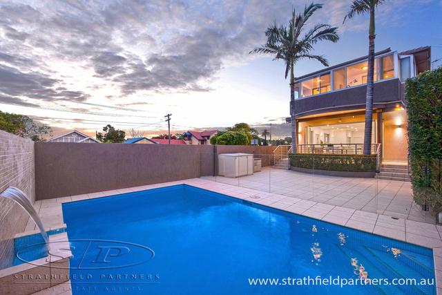 104 Ingham Avenue, Five Dock NSW 2046