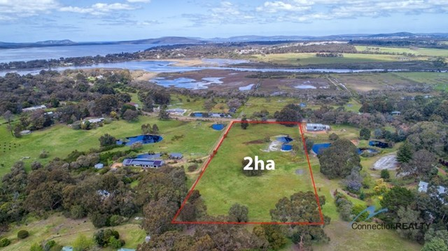 Proposed Lot 172B Bushby Road, Lower King WA 6330