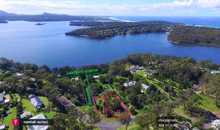 Lot 21/56-58 Fairhaven Point Way Wallaga Lake NSW 2546