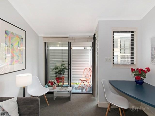 3/56 Moreton Street, QLD 4005