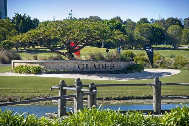 Glades Drive, Robina QLD 4226