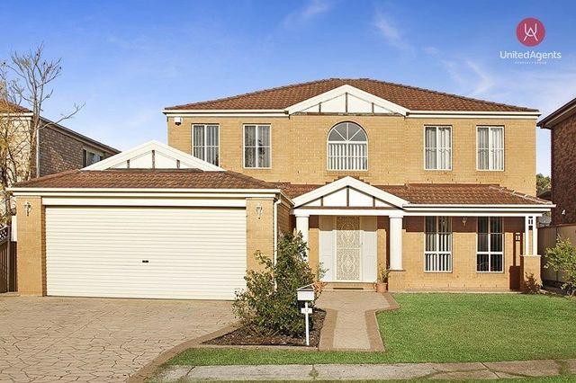 17 Armidale Avenue, Hoxton Park NSW 2171